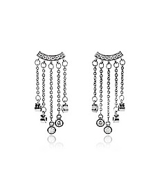 Small Rain Earrings - Federica Tosi
