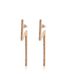 Flash Earrings - Federica Tosi