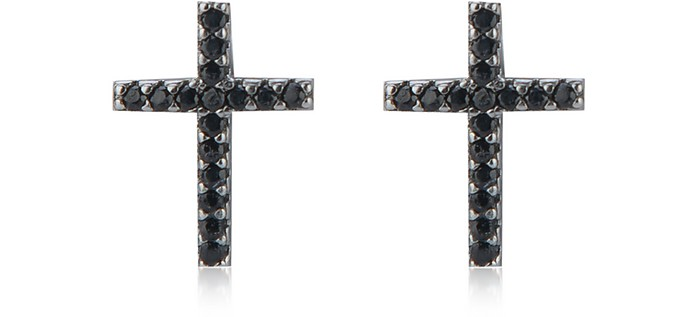 Lobo New Faith Earrings - Federica Tosi