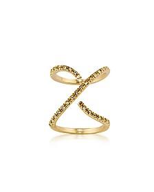 Cross Ring - Federica Tosi