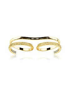 Double Full Ring - Federica Tosi