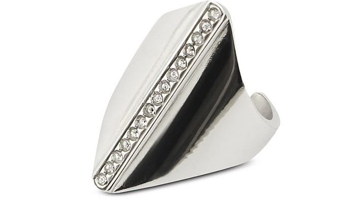 Polygon Ring - Federica Tosi