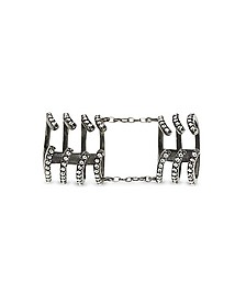 Armour Hook Ring - Federica Tosi