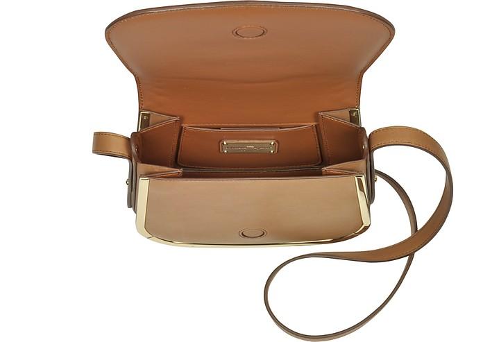 Sabine Sella Leather Small Crossbody Bag - Salvatore Ferragamo. AU 1 3418f7e9fc3d9