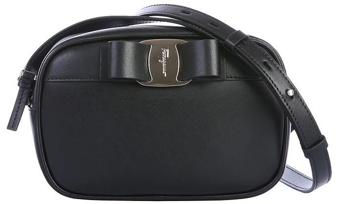 Vara Crossbody Bag - Salvatore Ferragamo