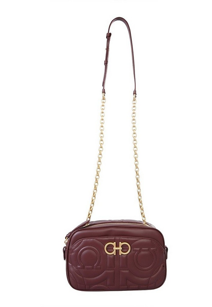 Gancini Room Bag - Salvatore Ferragamo