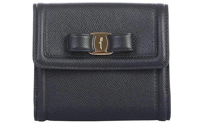 Wallet With Logo - Salvatore Ferragamo / サルヴァトーレ フェラガモ