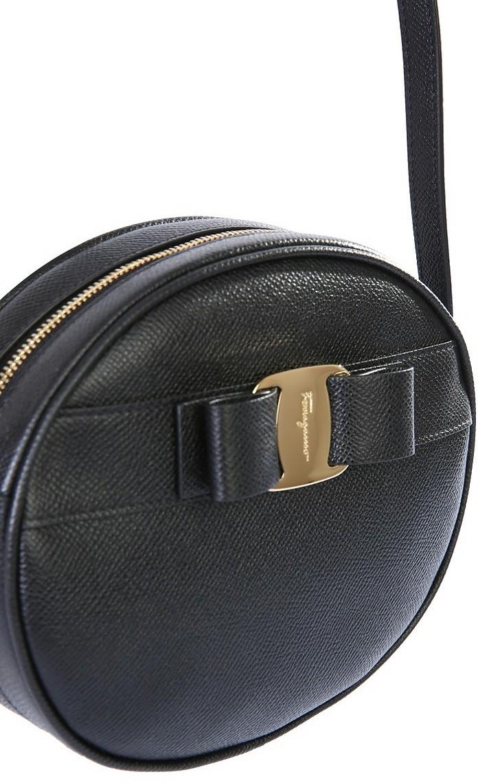 Leather Bag - Salvatore Ferragamo