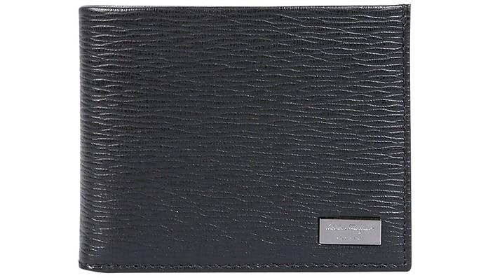 Leather Wallet - Salvatore Ferragamo