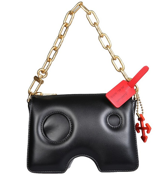 Off-White Burrow-15 Pouch