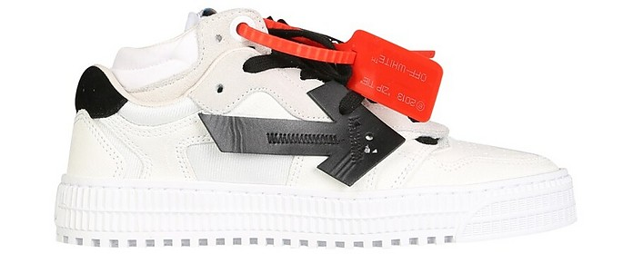 3.0 Sneakers - Off-White