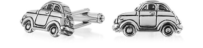 Old Style - Car Cufflinks - Forzieri
