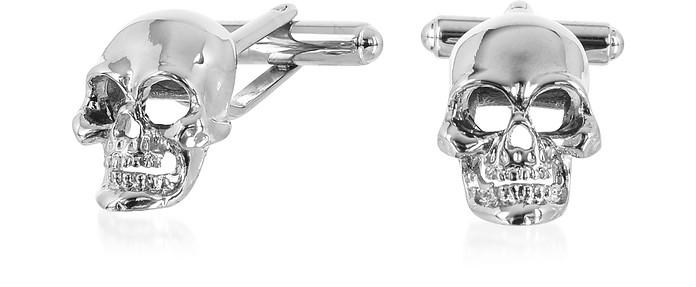 Old Style - Gemelos con Cráneo - Forzieri