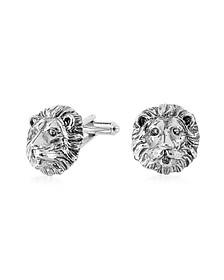 Old Style - Lion Cufflinks - Forzieri