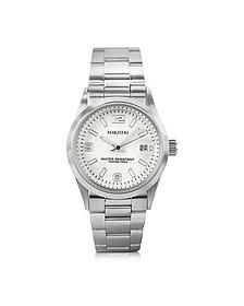 Roger Mini Stainless Steel Women's Watch