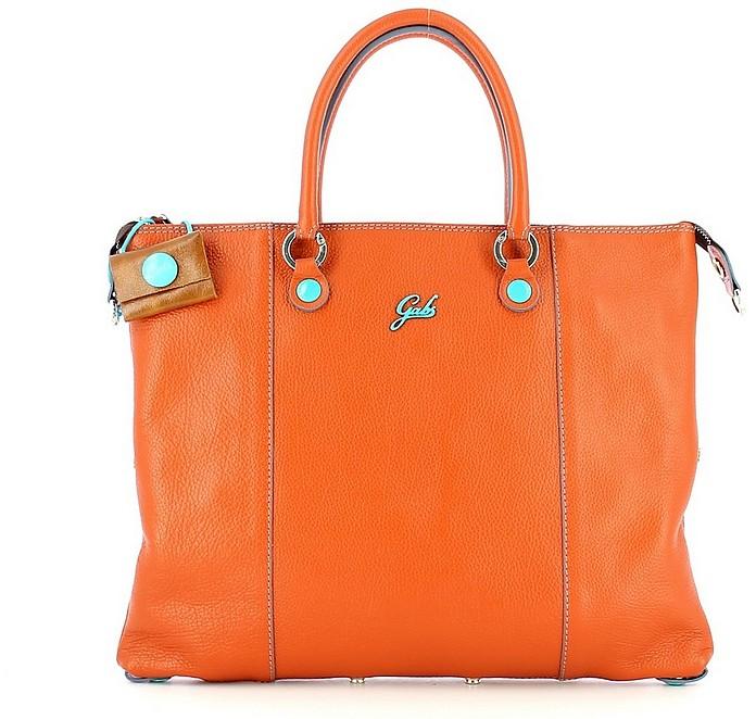 Women's Orange Bag - Gabs