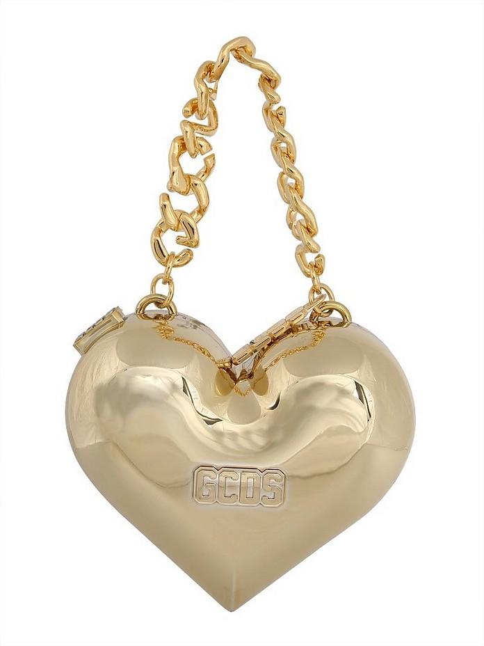 Heart Bag - GCDS
