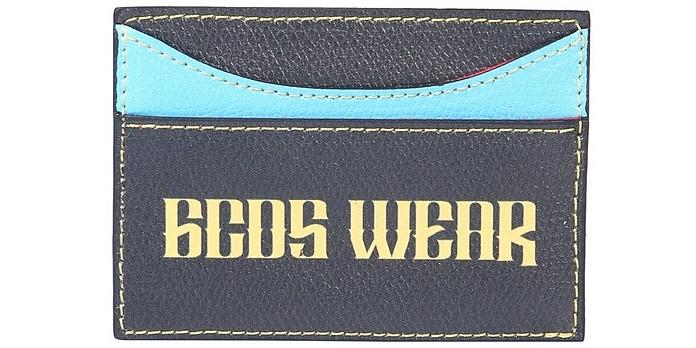 Disney Card Holder - GCDS