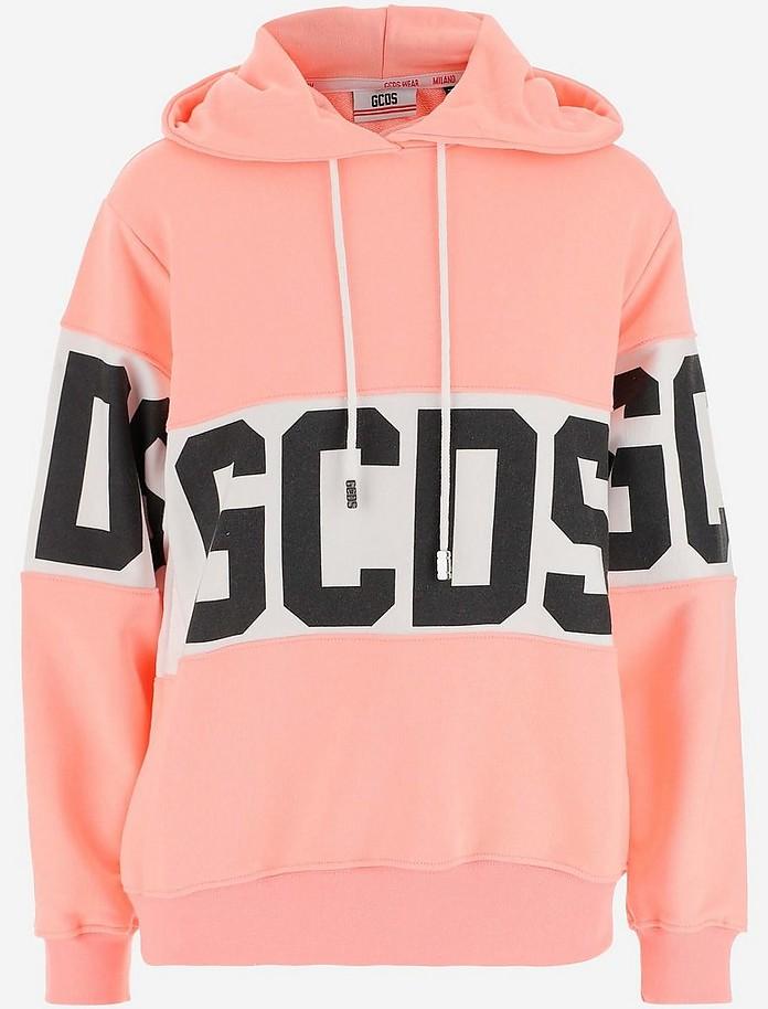 Women's Sweatshirt - GCDS