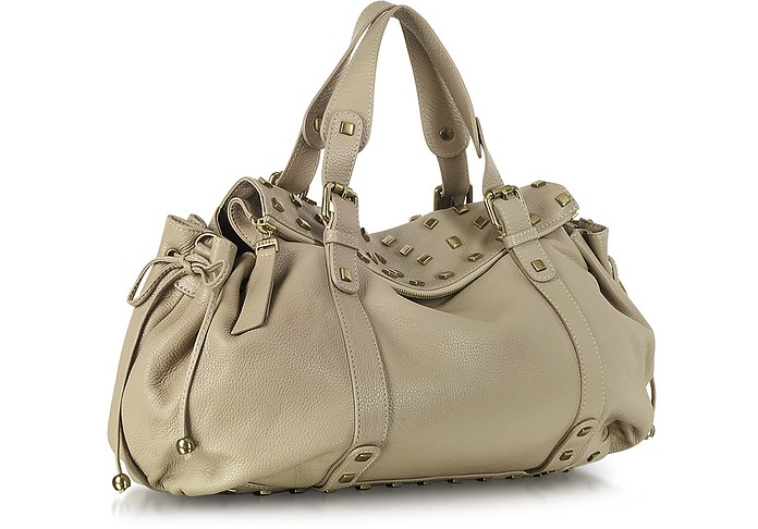 da78c224ea00 Blossom 24 Hours Phoenix Leather Satchel Bag - Gerard Darel.  630.00 Actual  transaction amount