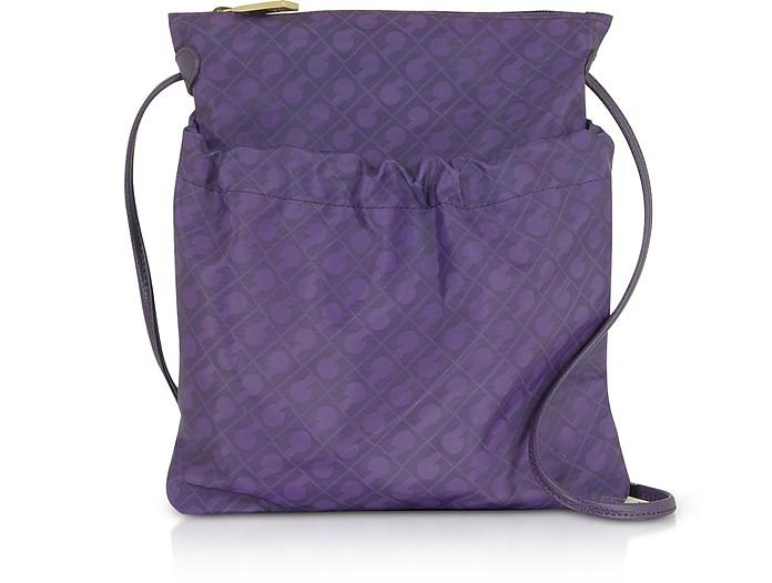 Softy Shoulder Bag - Gherardini