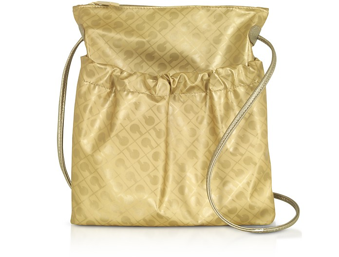 Softy Shoulder Bag - Gherardini