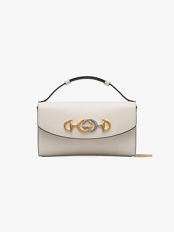 Zumi mini shoulder bag - Gucci