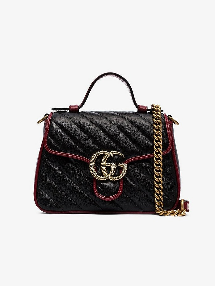GG marmont shoulder bag - Gucci