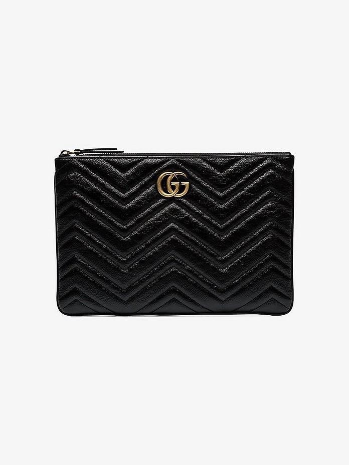 Gucci Clutch GG Marmont clutch