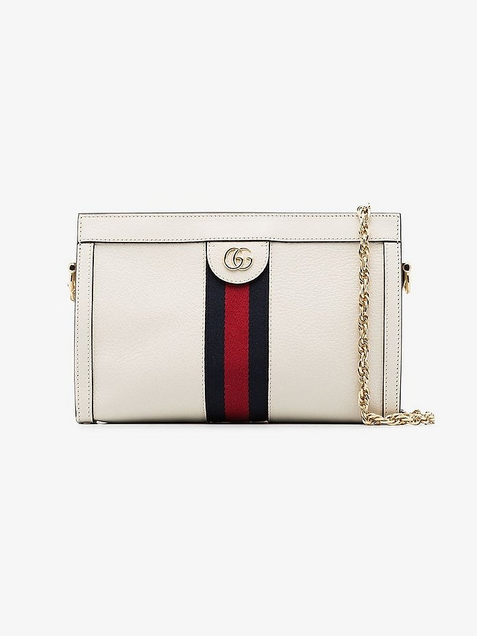 Ophidia small shoulder bag - Gucci