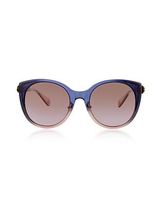 e314ea42c5 GG0369S Cat-Eye Acetate Sunglasses - Gucci