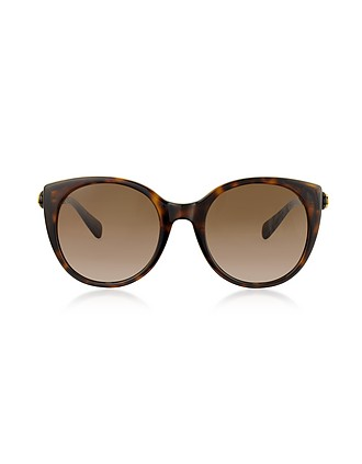 5076d53d71e67 GG0369S Cat-Eye Acetate Sunglasses - Gucci