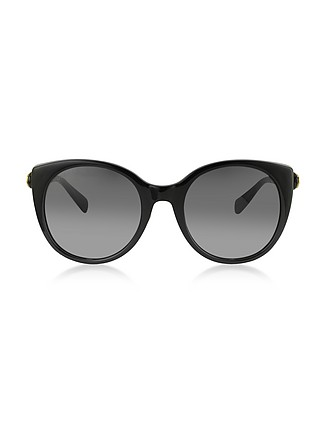 866dade3b80 GG0369S Cat-Eye Acetate Sunglasses - Gucci