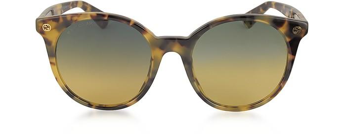GG0091S - Lunettes de Soleil Femme en Acétate - Gucci