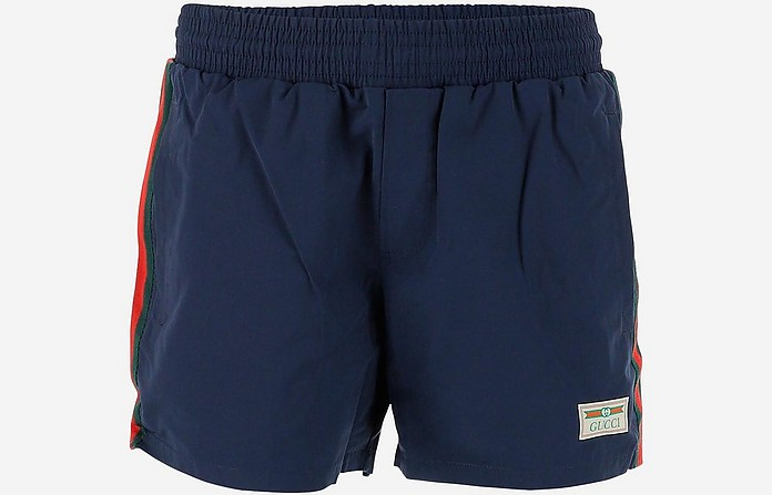 Men's Swim Shorts - Gucci