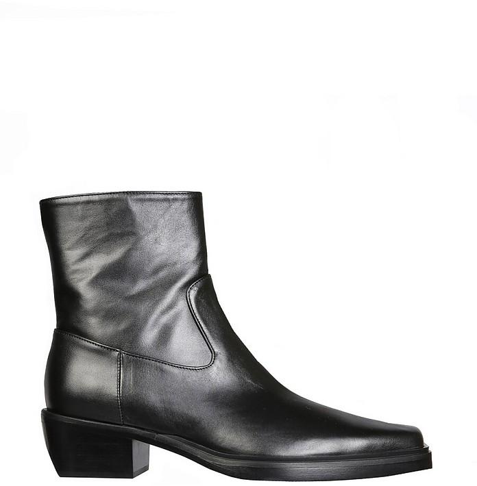 Texan Boots - Gia Couture