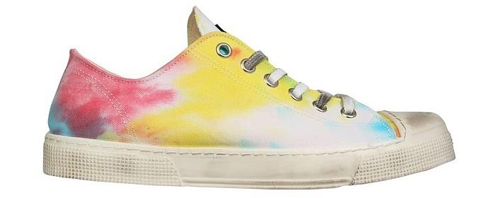 Jean Michel Low Sneakers - Gienchi