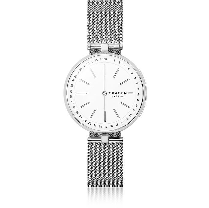 SKT1400 Signatur t-bar connected Women's Smartwatch - Skagen