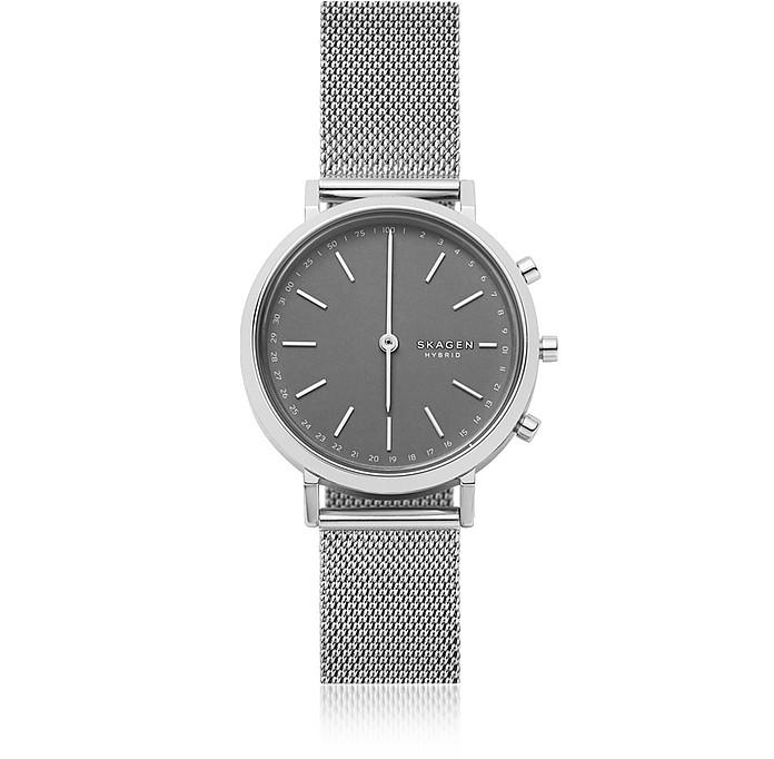 Hybrid Smartwatch Hald - Milanaise - Skagen