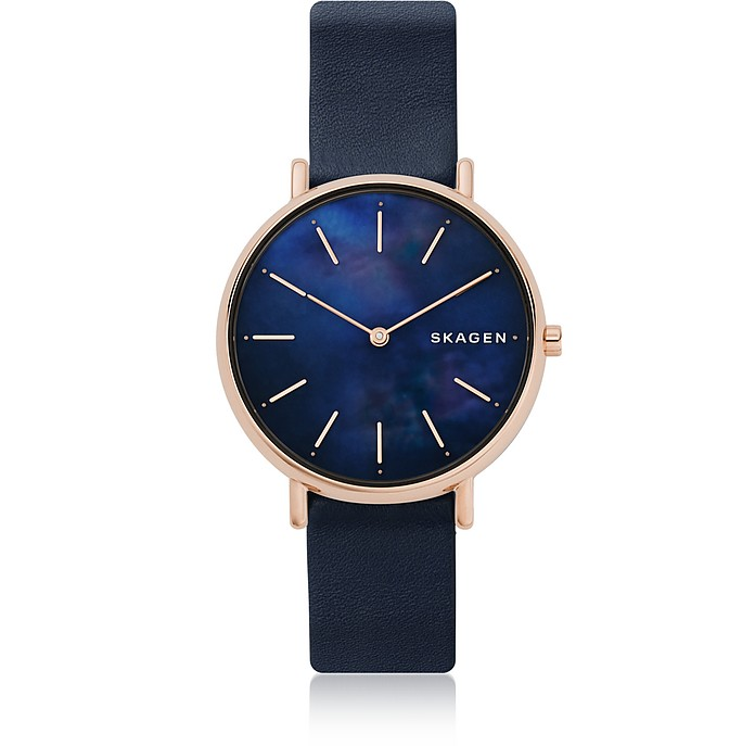 SKW2731 Signatur slim  Watch - Skagen