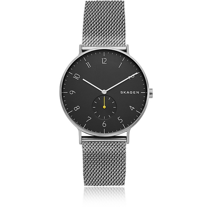 SKW6470 Aaren Men's Watch - Skagen