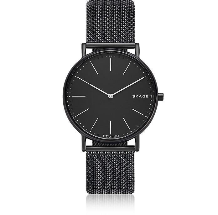 SKW6484 Signatur slim  Watch - Skagen