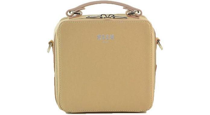 Women's Beige Handbag - MSGM