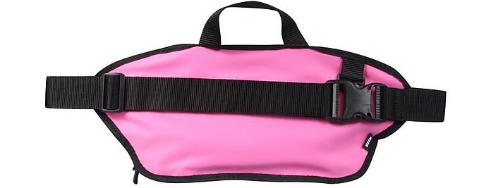 MSGM Belt bags Belt Bag With Micro Logo Print