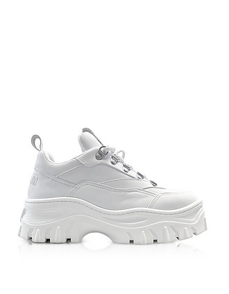 White Shoes For Women, Designer Shoes – FORZIERI