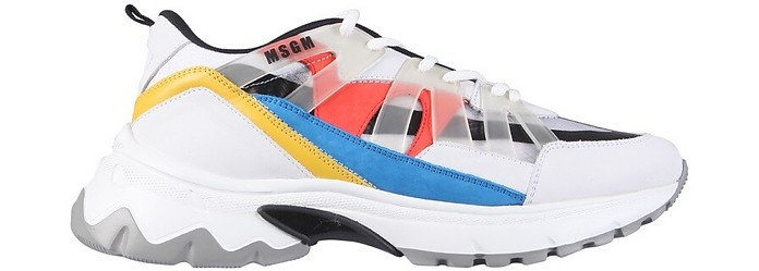 Trainers Sneakers - MSGM