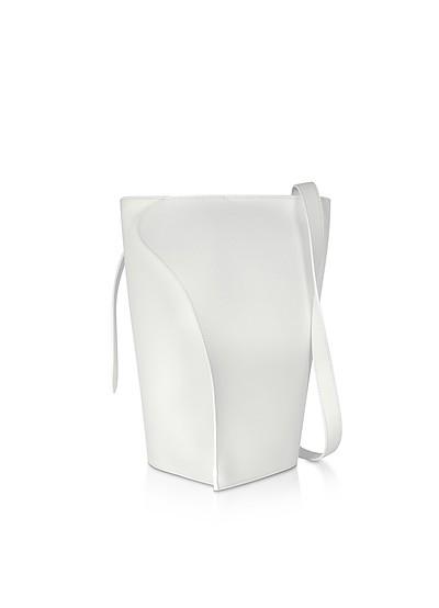Layla Leather Shoulder Bag - Giaquinto