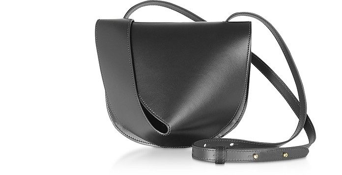 Candy Saddle Shoulder Bag - Giaquinto
