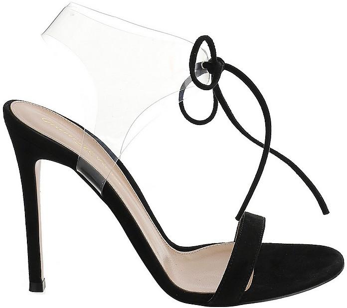 Black High Heels - Gianvito Rossi