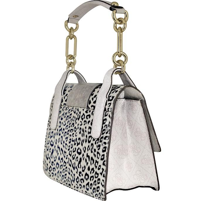 Laurita - Top Zip Animal Print Bag - Guess. AU 231.00 Actual transaction  amount bac9c1f106de4
